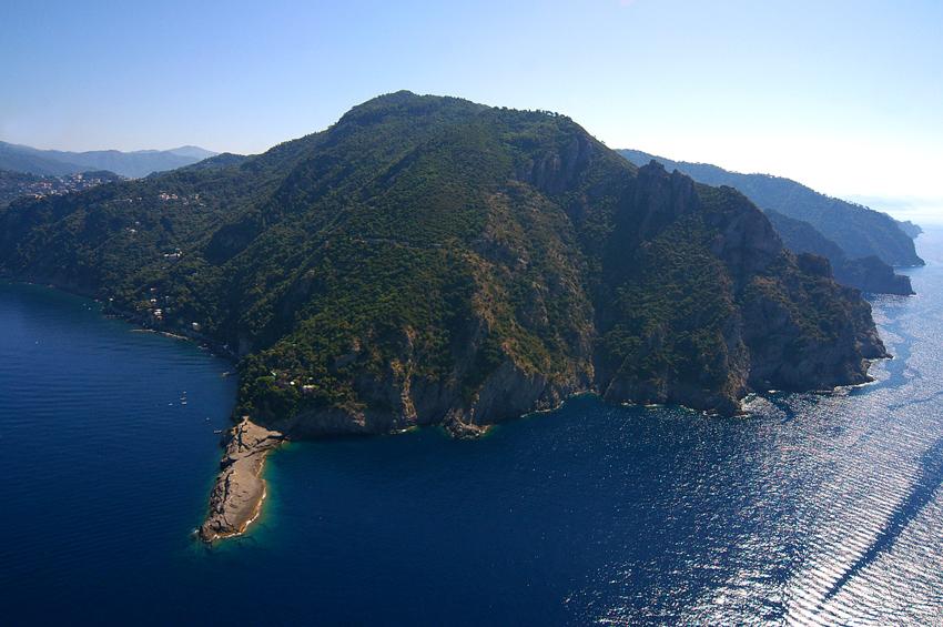 Ente Parco di Portofino - Turismo Scolastico - 1 giorno